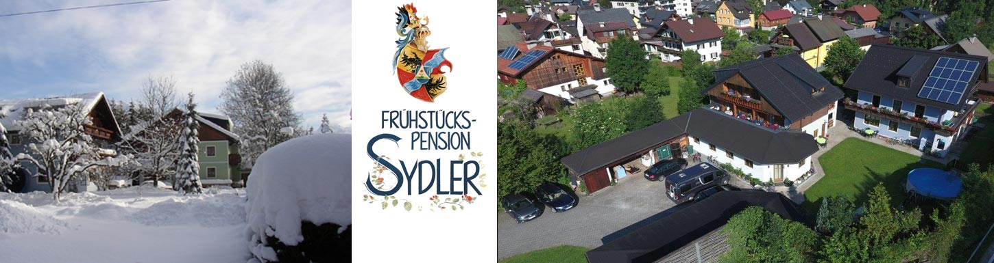 Pension Sydler